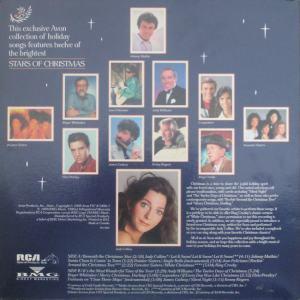 COLLINS JUDY - RCA AVON 842 - STARS OF CHRISTMAS RAA (4)