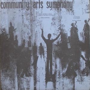 COMMUNITY ARTS SYMPHONY (3)