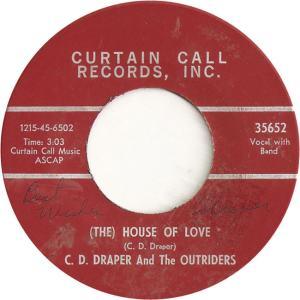 CURTAIN CALL 35651-52 - DRAPER - B
