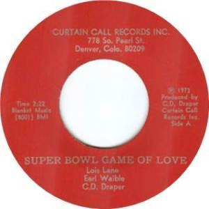 CURTAIN CALL - DRAPER - BW SAME - 1973
