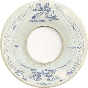 Double Eagle 1085 - Fritch, Janet - I'll Fly Away