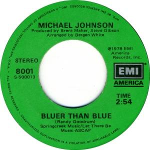 EMI 8001 - JOHNSON MICHAEL - A