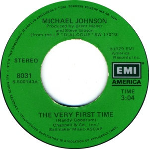 EMI 8031 - JOHNSON MICHAEL - A