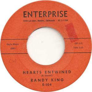 Enterprise 104 - King, Randy - Hearts Entwined
