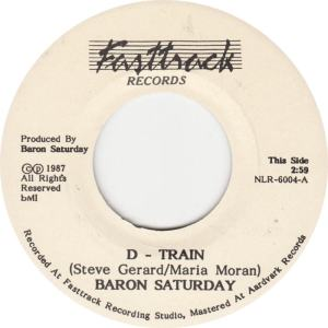 Fast Track 6004 - Baron Saturday - D Train