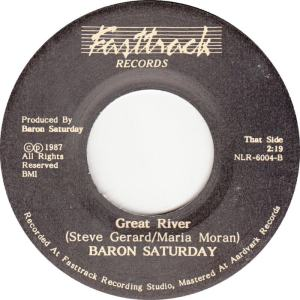 Fast Track 6004 - Baron Saturday - Great River