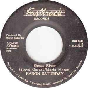 Fast Track 6004 - Baron Saturday - Great River