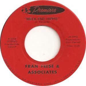Feese, Fran & Associates - Premiere 2218 - Weekend Hippie