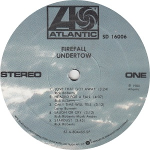 FIREFALL - ATLANTIC 16006 - UNDERTOW RAA (1)A