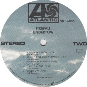 FIREFALL - ATLANTIC 16006 - UNDERTOW RAA (2)A