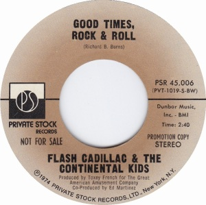 FLASH CAD - GOOD TIMES B