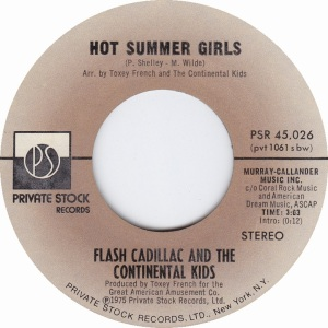 FLASH CAD - HOT SUM A