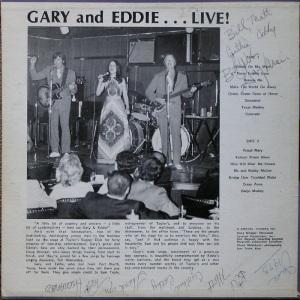 _GARY & EDDIE - CARTAY 2141 CB