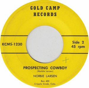 GOLD CAMP 1229 - IMPROVE B