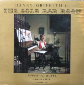 GRIFFITH DANNY - JACKSON SOUND - GOLD BAR ROOM (1)