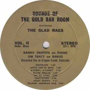 _GRIFFITH & TRACY - JACKSON SOUND A (1)