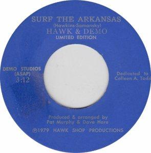 HAWK SHOP XX - A