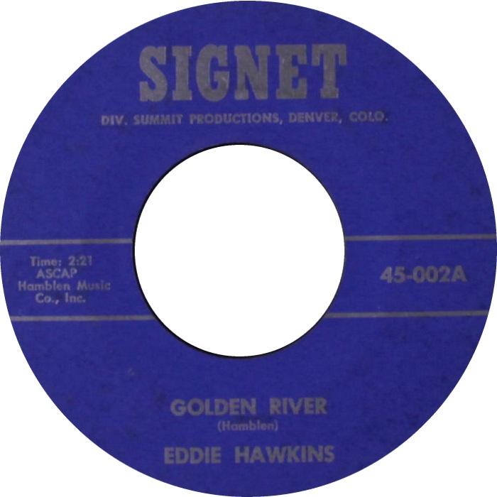 Box Eld Bands: HAWKINS EDDIE SIGN 02
