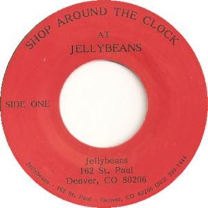 Jellybean 1 - Jellybeans - Jellybean