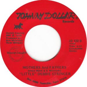 JOHNNY DOLLAR 122 - STRINGER, DEBBIE B