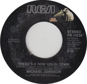 JOHNSON MICHAEL - RCA 14239