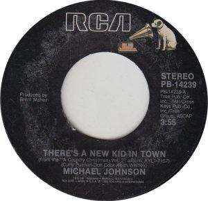 JOHNSON MICHAEL - RCA 14239