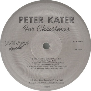 KASTER, PETER - SILVER WAVE 503 - A1 (1)