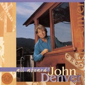 KEY WONDER 63412 - DENVER JOHN - ALL ABOARD