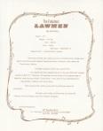 LAWMEN - BIO 6