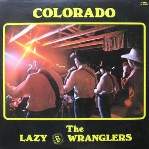 LAZY B WRANGLERS - LAZY B 197890 - RAA (4)A