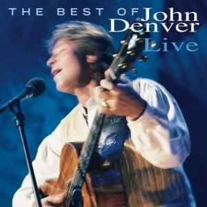 LEGACY 61583 - DENVER JOHN - LIVE