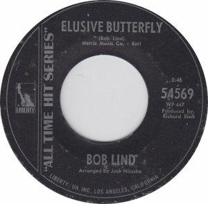 _LIBERTY 54569 - LIND BOB - A