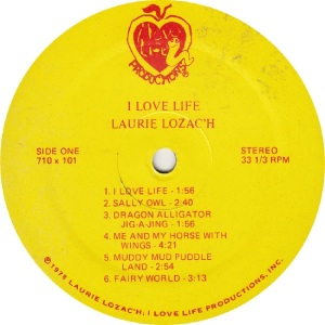 LOZACH, LAURIE - LOVE LIFE 710 - RAab (1)