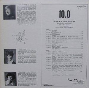 MARTIN WANDA MADE - WM 1007 (2)