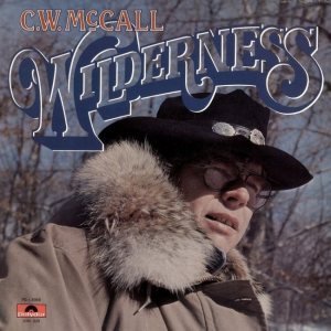 MCCALL CW - POLYDOR 6069 - WILDERNESS - 5-76 - 143