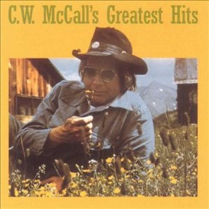 MCCALL CW - POLYDOR 6156 - GREATEST - 76