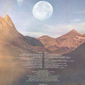 MERCURY - DENVER JOHN - W MITCHELL TRIO 73 B