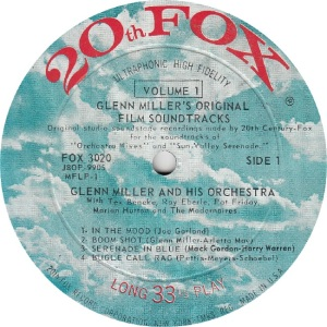 MILLER GLENN - 20TH CENT A (1)