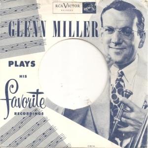 MILLER GLENN 45 01 - 1956 A