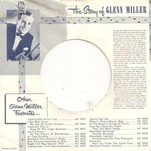 MILLER GLENN 45 01 - 1956 B