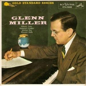 MILLER GLENN EP 10 - 1957 A