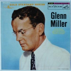 MILLER GLENN EP 11 - 1958 A