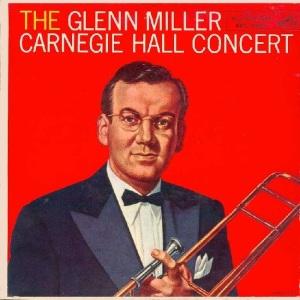 MILLER GLENN EP 12 - 1958 A