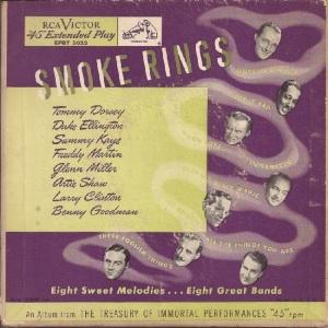 MILLER GLENN EP 13 - 1957 VARIOUS A
