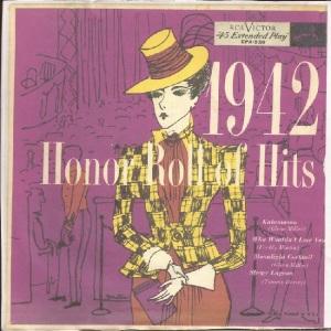MILLER GLENN EP 14 - 1955 A