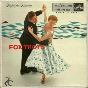 MILLER GLENN EP 15 - 1955 VARIOUS A