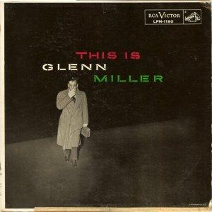 MILLER GLENN - RCA 1190 C