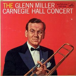 MILLER GLENN - RCA 1506 C