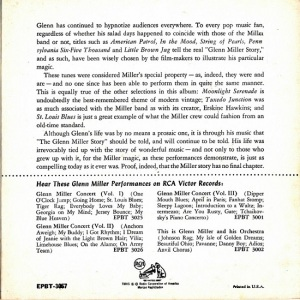 MILLER GLENN - RCA 3057 A (3)