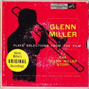 MILLER GLENN - RCA 3087 A